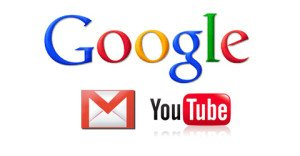 google-gmail-youtube